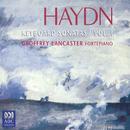 Haydn: Keyboard Sonatas (Vol. 1)/Geoffrey Lancaster