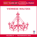 Viennese Waltzes (1000 Years Of Classical Music, Vol. 47)/Queensland Symphony Orchestra, Vladimir Ponkin