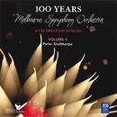 MSO – 100 Years Vol. 5: Peter Sculthorpe/Melbourne Symphony Orchestra, John Hopkins, Myer Fredman, Leonard Dommett, Anthony Fogg