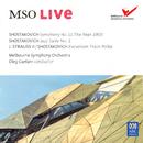 MSO Live - Shostakovich: Symphony No. 11 'The Year 1905' (Live)/Melbourne Symphony Orchestra, Oleg Caetani