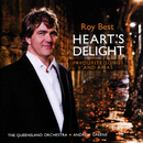 Heart's Delight: Favourite Songs And Arias/Roy Best, The Queensland Orchestra, Andrew Greene