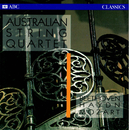 String Quartets: Beethoven – Haydn – Mozart/Australian String Quartet