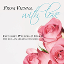 From Vienna, With Love: Favourite Waltzes & Polkas/Johann Strauss Ensemble, Russell McGregor