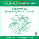 Beethoven: Symphony No. 9 (1000 Years Of Classical Music, Vol. 30)/Tasmanian Symphony Orchestra, David Porcelijn