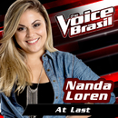 At Last (The Voice Brasil 2016)/Nanda Loren