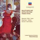 Ballet Music And Entr'actes From French Opera/Richard Bonynge, London Symphony Orchestra