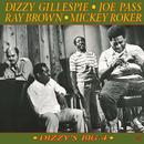 Dizzy's Big 4 [Original Jazz Classics Remasters]/Dizzy Gillespie, Joe Pass, Ray Brown, Mickey Roker