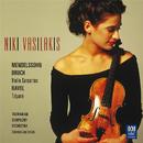 Niki Vasilakis - Mendelssohn Bruch Violin Concertos/Niki Vasilakis, Tasmanian Symphony Orchestra, Sebastian Lang-Lessing