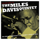 The Very Best Of The Miles Davis Quintet/The Miles Davis Quintet