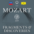 Mozart 225: Fragments & Discoveries/Various Artists