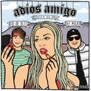 Adios Amigo (feat. Def Major)/Kid de Blits