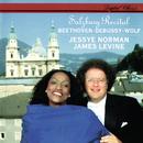 Salzburg Recital/Jessye Norman, James Levine