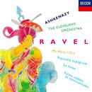 Ravel: Rapsodie espagnole; La Valse; Ma mère l'oye; Valses nobles et sentimentales/The Cleveland Orchestra, Vladimir Ashkenazy