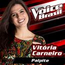 Palpite (The Voice Brasil 2016)/Vitória Carneiro