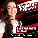 Tocando Em Frente (The Voice Brasil 2016)/Fernanda Silva