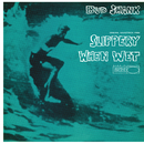 Slippery When Wet (Original Motion Picture Soundtrack)/Bud Shank