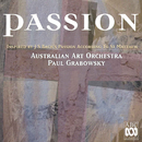 Passion: Inspired By J.S. Bach's Passion According To St. Matthew/Australian Art Orchestra, Paul Grabowsky, Christine Sullivan