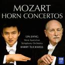 Mozart Horn Concertos/Lin Jiang, West Australian Symphony Orchestra, Barry Tuckwell
