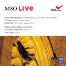 MSO Live: Vaughan Williams – Chopin – Dukas/Melbourne Symphony Orchestra, Christopher Seaman, Ewa Kupiec