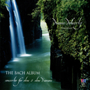 The Bach Album: Concertos For Oboe And Oboe d'Amore/Diana Doherty, Ironwood