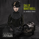 All Imperfect Things: The Solo Piano Music Of Michael Nyman/Sally Whitwell
