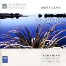 Brett Dean: Testament/Tasmanian Symphony Orchestra, Sebastian Lang-Lessing