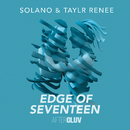 Edge Of Seventeen/Solano, Taylr Renee