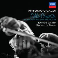 Vivaldi: Cello Concertos RV 399, 400, 403, 406, 410, 419, 422