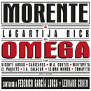 Omega (Edición 20º Aniversario)/Enrique Morente