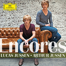Encores/Arthur Jussen, Lucas Jussen