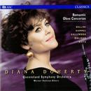 Romantic Oboe Concertos/Diana Doherty, Queensland Symphony Orchestra, Werner Andreas Albert
