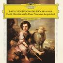 Bach Sonatas BWV 1014-1019/David Oistrakh, Hans Pischner