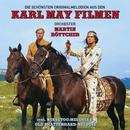 Die schönsten Originalmelodien aus den Karl May Filmen/Martin Böttcher
