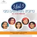 Aa Dekhen Zara (DJ AKS Remix)/Ananya Nanda, Nahid Afrin, Nithyashree Venkataramanan, Moti Khan, Vaishnav Girish