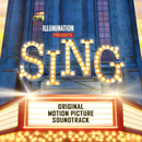 """Set It All Free (From """"Sing"""" Original Motion Picture Soundtrack)/Scarlett Johansson"""