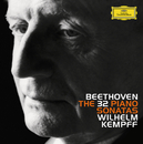 Beethoven: The 32 Piano Sonatas/Wilhelm Kempff