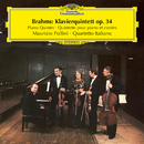 Brahms: Piano Quintet Op.34/Maurizio Pollini, Quartetto Italiano