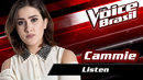 Listen(The Voice Brasil 2016 / Audio)/Cammie