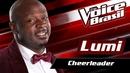 Cheerleader(The Voice Brasil 2016 / Audio)/Lumi