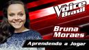 Aprendendo A Jogar(The Voice Brasil 2016 / Audio)/Bruna Moraes