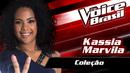 Coleção(The Voice Brasil 2016 / Audio)/Kassia Marvila