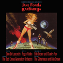 Barbarella (Original Motion Picture Soundtrack)/The Bob Crewe Generation Orchestra