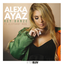 Hey Danze (feat. Elephant Man)/Alexa Ayaz
