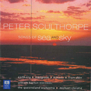 Sculthorpe: Songs Of Sea And Sky | Earth Cry | Mangrove | Kakadu | From Ubirr/William Barton, Queensland Symphony Orchestra, Michael Christie