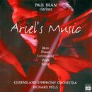 Ariel's Music/Paul Dean, Queensland Symphony Orchestra, Richard Mills