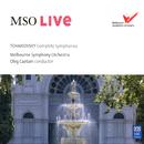 MSO Live – Tchaikovsky: Complete Symphonies (Live)/Melbourne Symphony Orchestra, Oleg Caetani