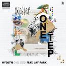 One Step (feat. Jay Park)/Hyolyn