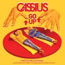 Go Up (EP) (feat. Cat Power, Pharrell Williams)/Cassius
