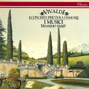 Vivaldi: Concerti per viola d'amore/Massimo Paris, I Musici