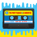 Plakken (feat. Kempi, Adje, MC Pester)/The Partysquad, DJ Moortje
